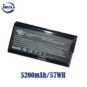 Image 2 - JIGULaptop Battery For Asus X50 X50C X50GL X50M X50N X50R X50RL X50SL X50Sr X50V X50VL X59 X59Sr A32 F5