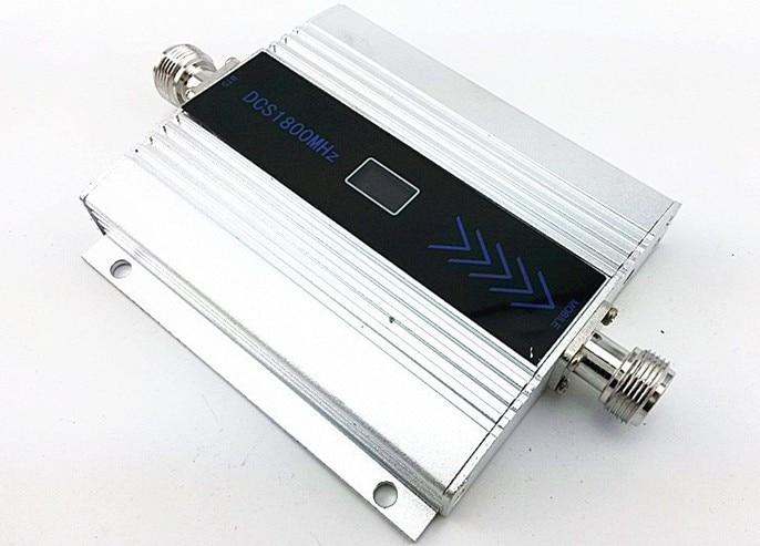 Amplificateur de Signal cellulaire 1800 Mhz 4G amplificateur de Signal cellulaire DCS 1800 amplificateur de Signal de téléphone portable - 3
