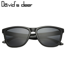 ФОТО classic polarized sunglasses 2140 men women uv400 retro male square coating sun glasses driving goggles eyewear gafas oculos