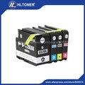 4 шт. Совместимость hp932XL hp933XL Картридж для Officejet 7510 Officejet 7512