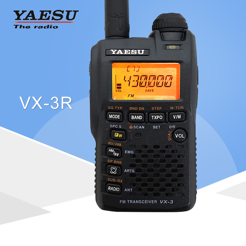Rechargeable Bars Restaurant Two Way Radio Battery for Yaesu VX-3R FT-2E VX-3