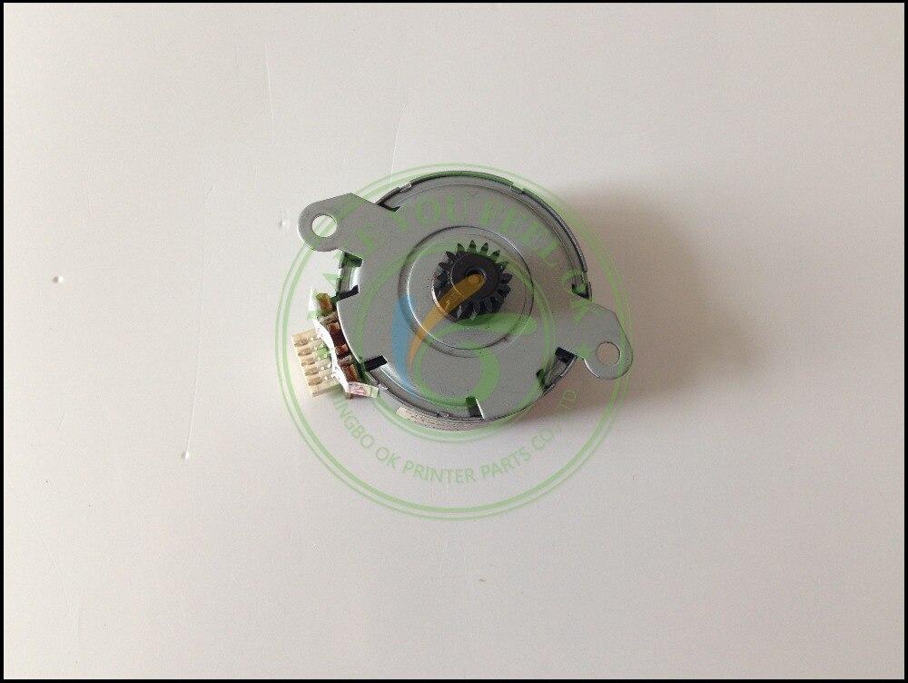 Q3948-60186 Q3066-60222 C6747-60005 Scanner Stepping Motor for HP CLJ2820 2830 2840 3390 3392 M2727 M1522 CM2320 3030 3050 3055