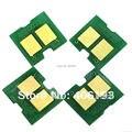 20 x compatível para HP CM1312 CP1215 CP1217 CP1514 CP1515 CP1518 Chip de redefinição de cartucho de Toner para CB540A CB541A CB542A CB543A