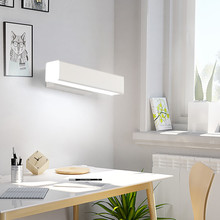 Modern Nordic Wall Lamp Led Aluminum Outdoor Indoor Ip65 LED Rotated LED Wall light For Stairs Bedroom Bedside Bathroom Light