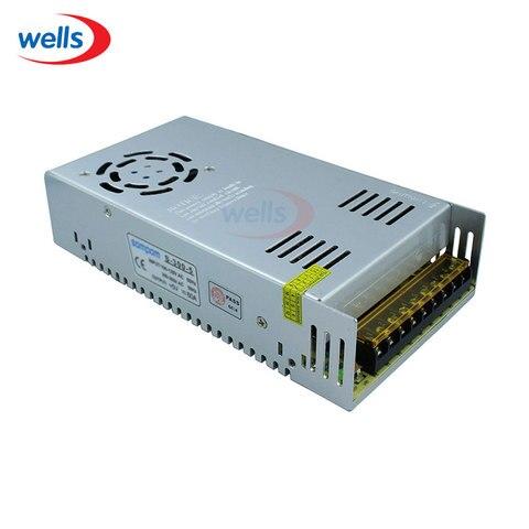led strip luz interruptor transformador conversor carregador led driver