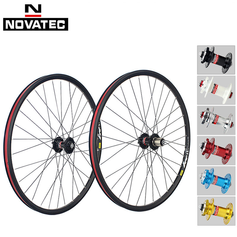 4 bearing shaft 26 27.5 29 inch mountain bike wheel set XM319 rim disc brake Bicycle wheel set4 bearing shaft 26 27.5 29 inch mountain bike wheel set XM319 rim disc brake Bicycle wheel set