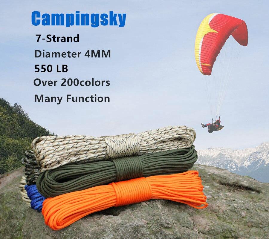 Campingsky