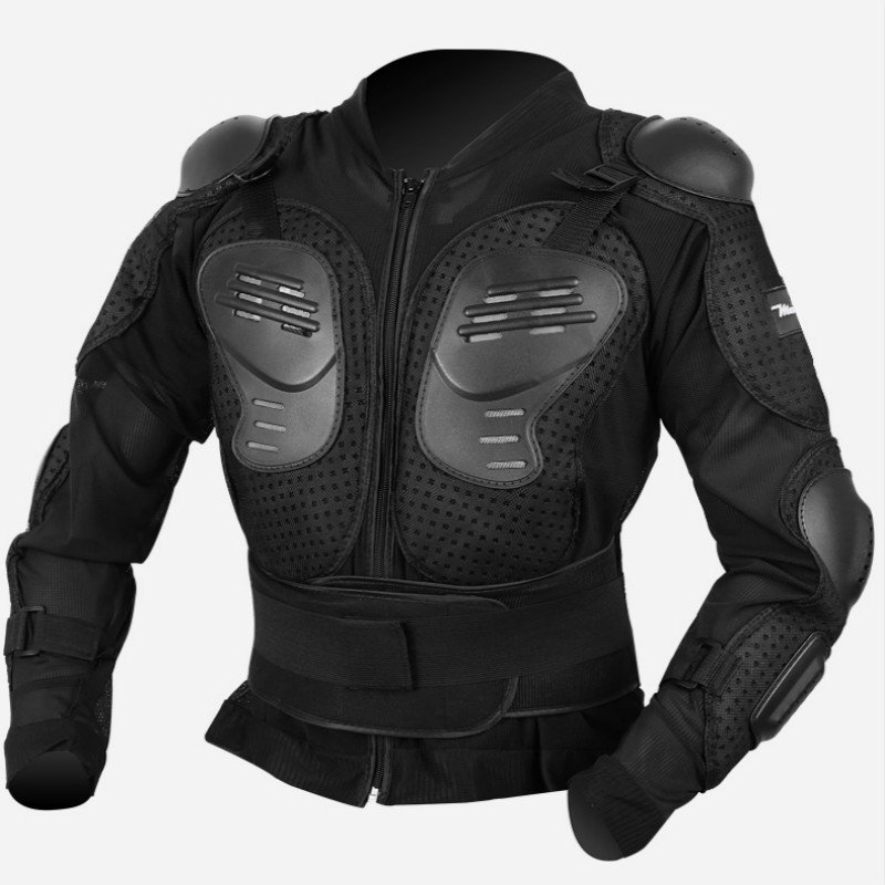 protector espalda motocross body armor clothing equestrian motorcycle chest protector motocross armor motorcycle L XL XXL XXXL adjustable pro safety equestrian horse riding vest eva padded body protector s m l xl xxl for men kids women camping hiking