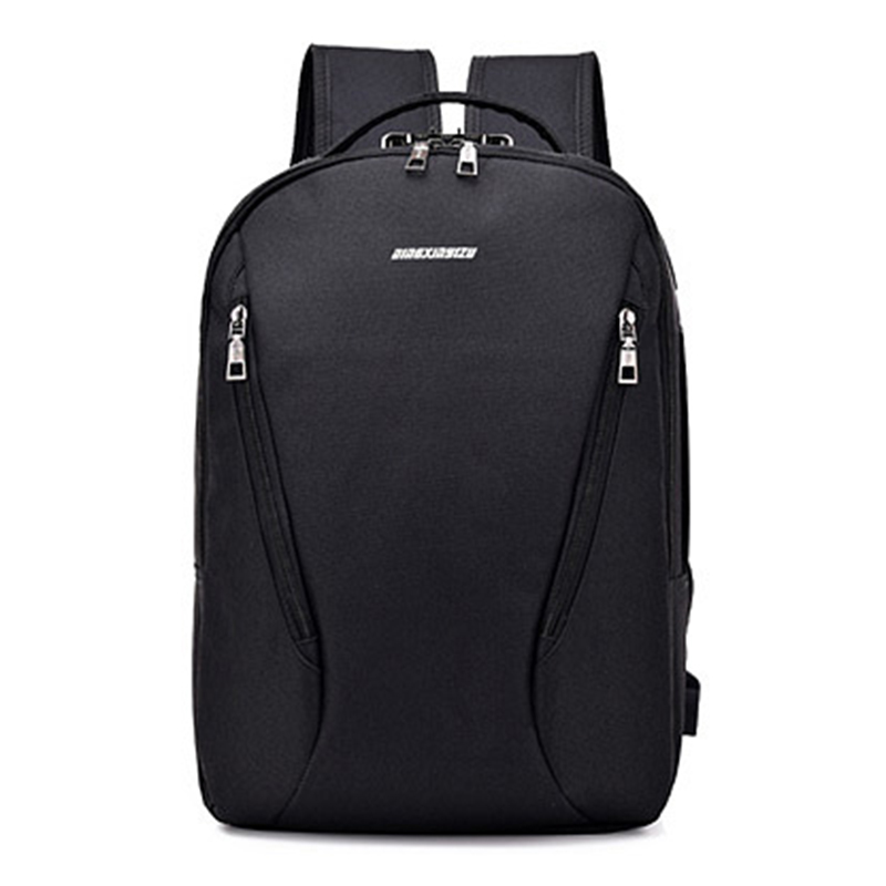 ABDB DINGXINYIZU Neutral Casual Fashion Laptop Bag USB Port and Headphone Jack