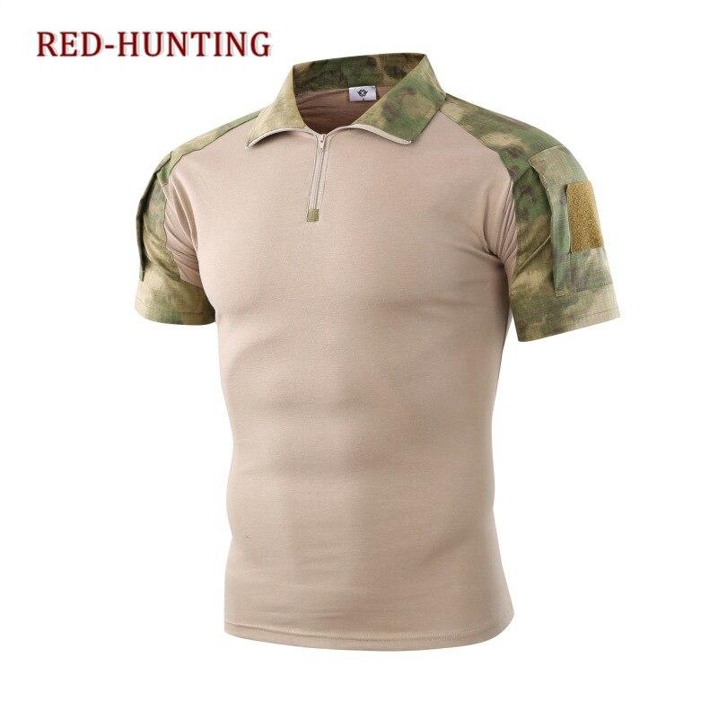 nova camisa de combate manga curta 04