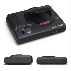 Image 2 - Retroflag MEGAPi กรณีวิดีโอเกมรองรับ HDMI TV Raspberry Pi TV Retro เกม 10000 + เกมสำหรับ GBA/CP ฯลฯ