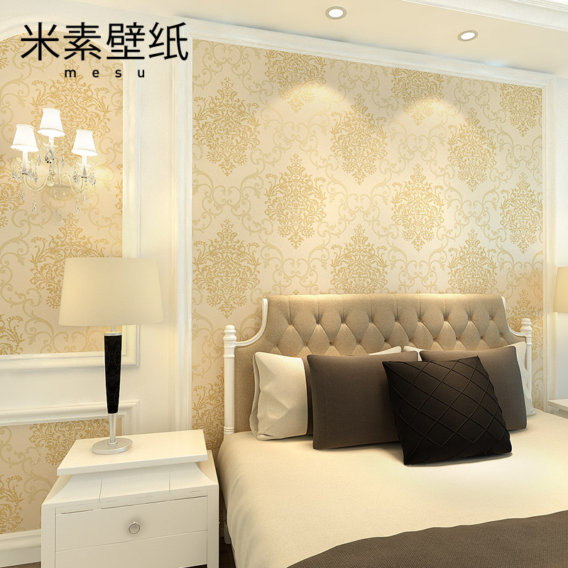 ФОТО Wall Paper Papier Peint Papel De Parede M In The European Style Sculpture 3d Background Bedroom Tv Wall Luxury Jinxiu Fenghua