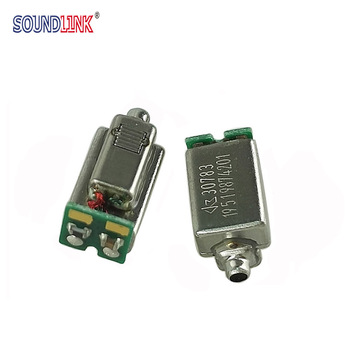 2PCS GQ-30783 Knowles Balanced Armature Driver IEM Dual Receiver Speaker Full Range Frequency  cutting tool