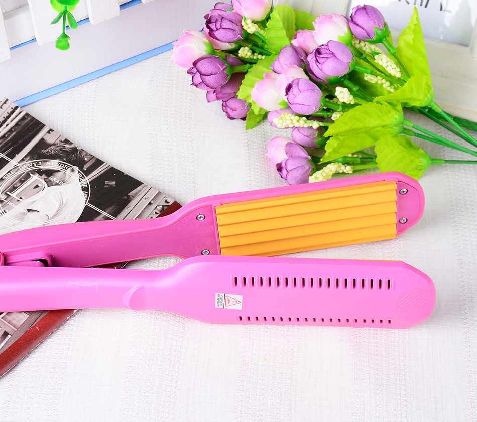 curling iron modelador de cabelo ferramentas de