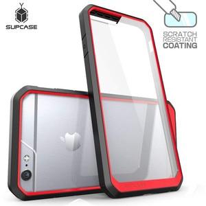 Image 1 - SUPCASE For iphone 6 6s 케이스 유니콘 비틀 시리즈 프리미엄 하이브리드 보호 TPU 범퍼 + iphone 6 6s 케이스 용 뒷면 커버