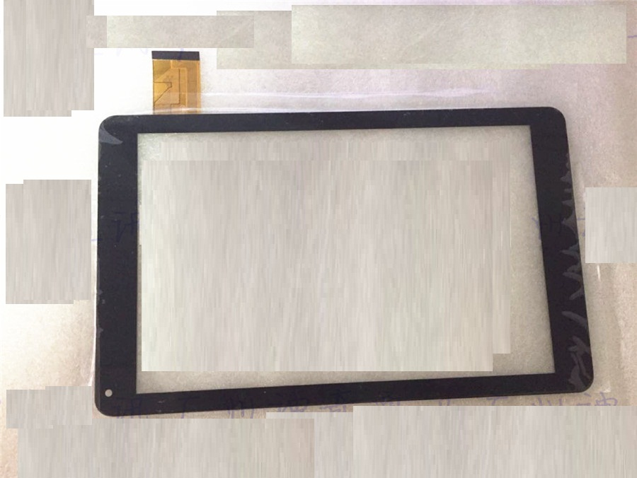 10.1inch Touch Panel digitizer For HYUNDAI MAESTRO HDT-A435G4 HDT A435G4 Tablet Touch Screen Sensor Replacement Free Shipping witblue new touch screen for 9 7 archos 97 carbon tablet touch panel digitizer glass sensor replacement free shipping