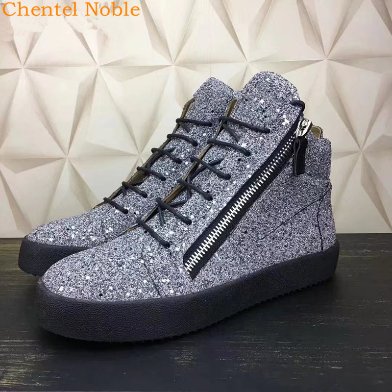 Luxe Solide 2018 Air Grand Taille Picture Chentel Noble Pour up Loisirs Plein Hommes Sneaker Chaussures De Marque Cuir As En Marche Sports Lace Yfyb76g