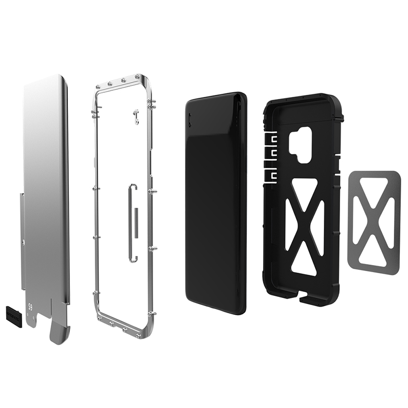 Samsung galaxy S9 case 02
