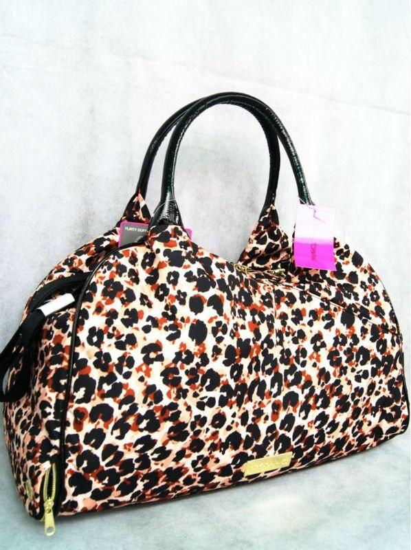 Leopard Weekend Bag Reviews - Online Shopping Leopard Weekend Bag ...