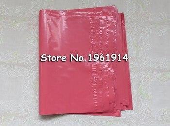 Różowy Kolor Koperta/worek pocztowy/Kurier Mailer Ekspresowe Torbę
