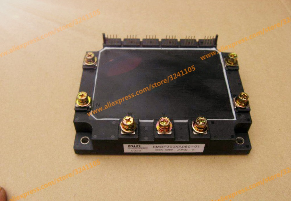 Free Shipping  NEW  6MBP300KA060-01  MODULE