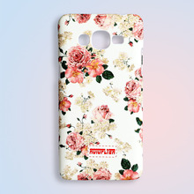 Luminous Case for Samsung Galaxy J2 Prime(SM-G532F/G532G/G532M) Beautiful Flower Pattern Back Cover for Girls Women for samsung galaxy j2 prime case silicone ultra thin cover aninal for case samsung j2 prime j2prime g532f sm g532f phone cases