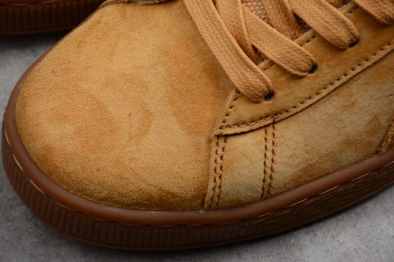 2018 PUMA Mens Basket Classic Citi Sneaker Unisex /Mens / Womens Badminton Shoes Size 36-44
