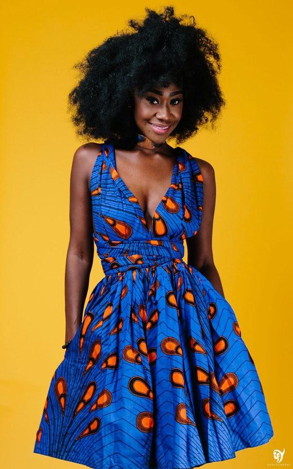 Africain-Imprimer-Robe-Florale-V-tements-Femmes-Plus-La-Taille-Belle-Pas-Cher-Robes-La-Mode.jpg c279f3da105