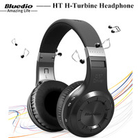 Bluedio HT H Turbine Wireless Headphones Bluetooth Hands Free Wireless Headset With Microphone For Mobile Phone Music Earphone