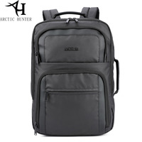 ARCTIC HUNTER 15 6 Inch Laptop Computer Backpacks Male Fashion Europe And Americas Backpack Men Business