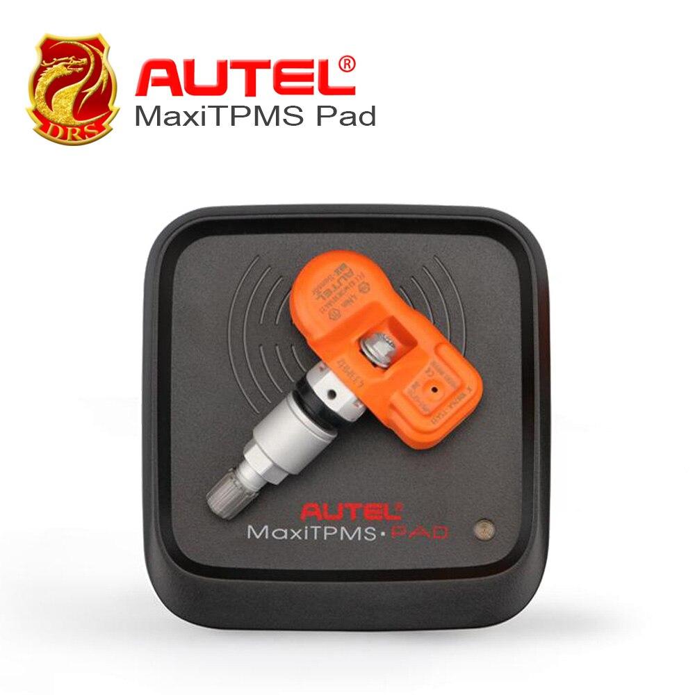 Оригинальный Autel шин программирования TPMS 315 мГц + 433 мГц Сенсор поддерживает шин программирования Применение с Autel tpmspad автомобиля Диагностич...