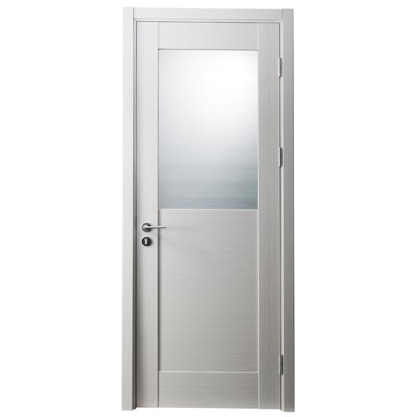 nuevo diseo de madera enmarcado puertas de vidrio bao individual precios msjd