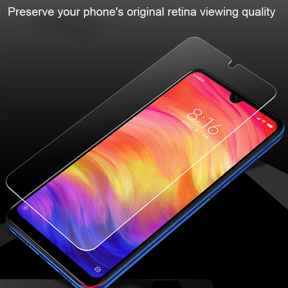 Tempered <font><b>Glass</b></font> For <font><b>Xiaomi</b></font> Mi9 Mi8 SE <font><b>Mi</b></font> Mix 3 <font><b>2</b></font> 2S Max3 Mi8 Lite Screen Protector <font><b>Glass</b></font> Film For Redmi 7 6A 6Pro Note6 Note7 Pro image