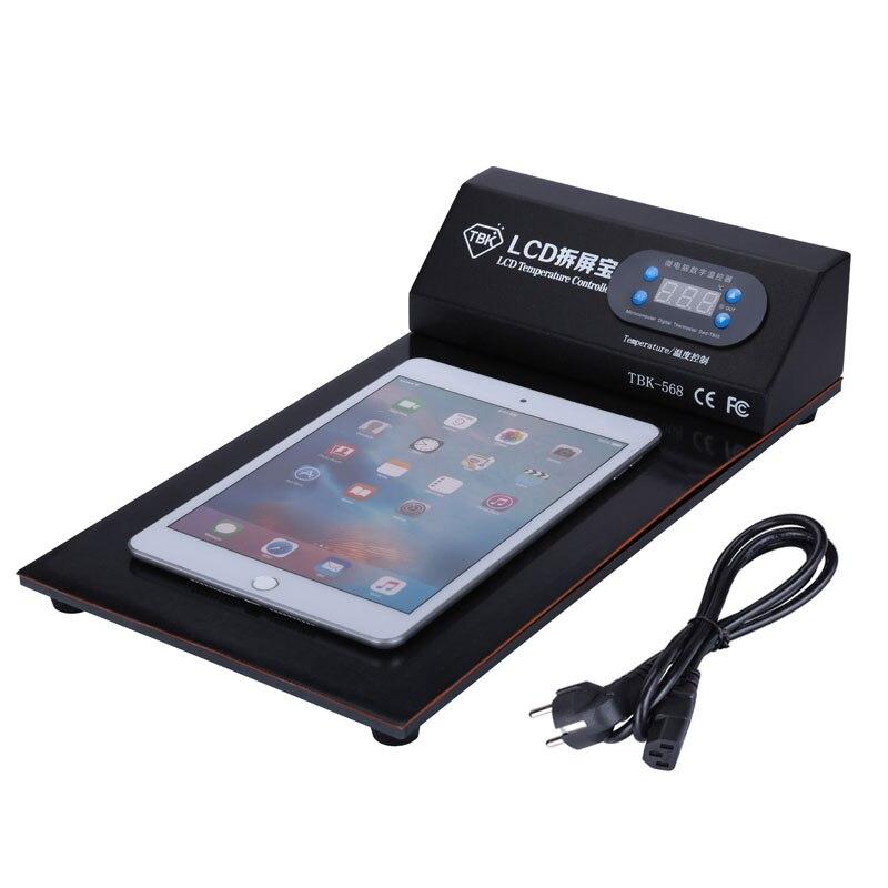 La plus nouvelle Machine séparée de séparateur ouvert d'affichage à cristaux liquides d'écran avec le contrôleur de température pour la réparation de tablette de téléphone portable d'iphone iPad Samsung