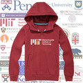 Mit sweatshirt hoodies colleage suit women men's top pullover casual jerseys boy clothes 2017 new high quality