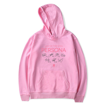 BTS Map Of The Soul: PERSONA Signature Hoodies (6 Colors)