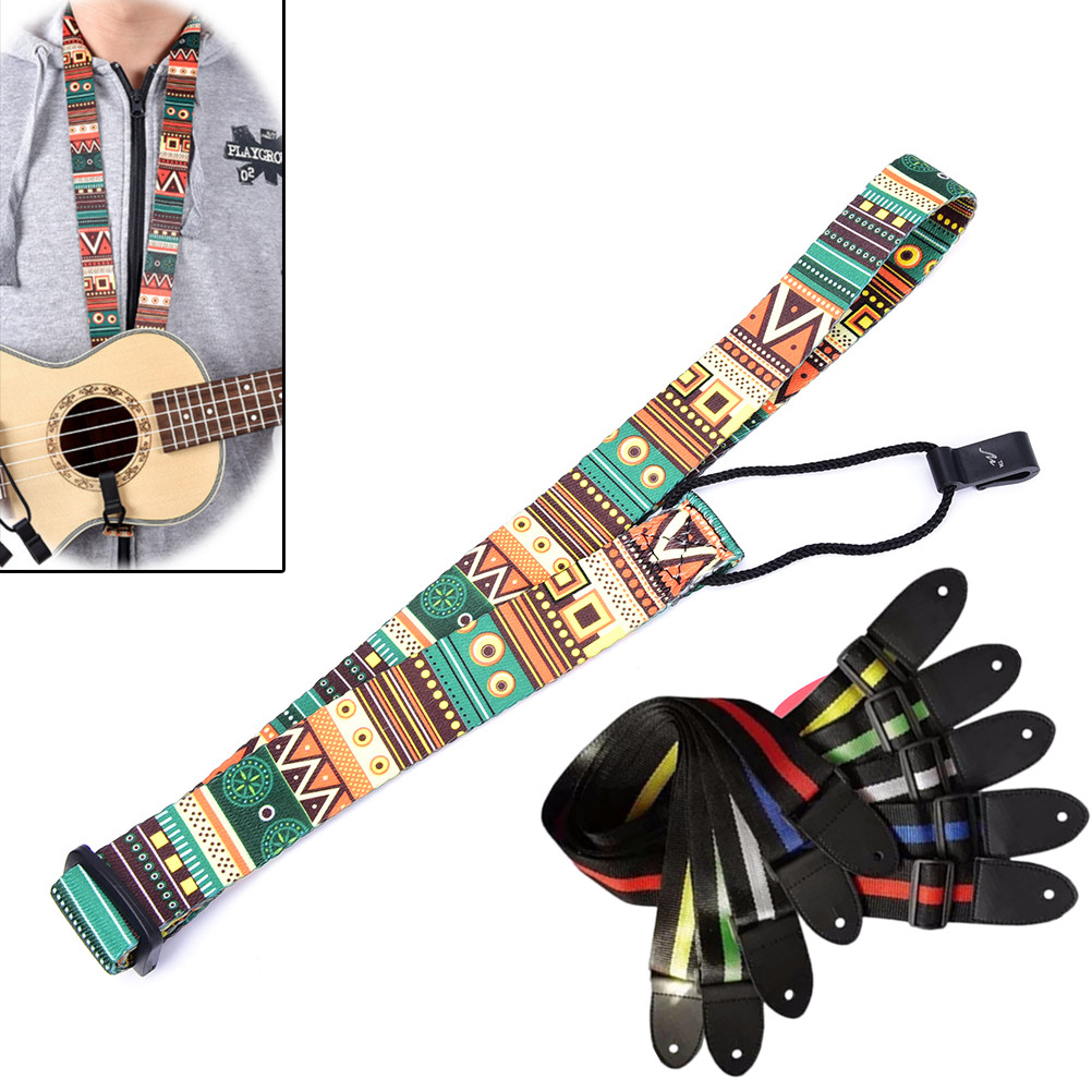 Girls' Clothing Portable Lighting Humorous Adjustable Belt Strap Band For Electric Guitar Acoustic Bass