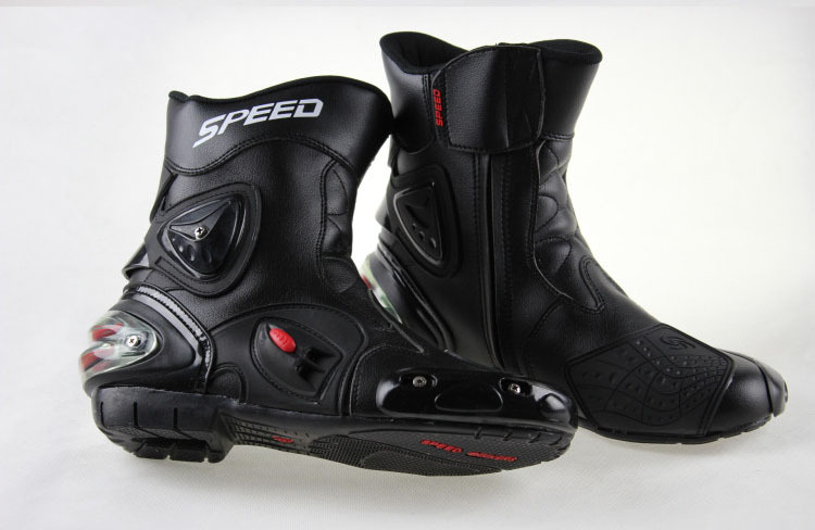 Online Get Cheap Motorcycle Boots Men -Aliexpress.com | Alibaba Group