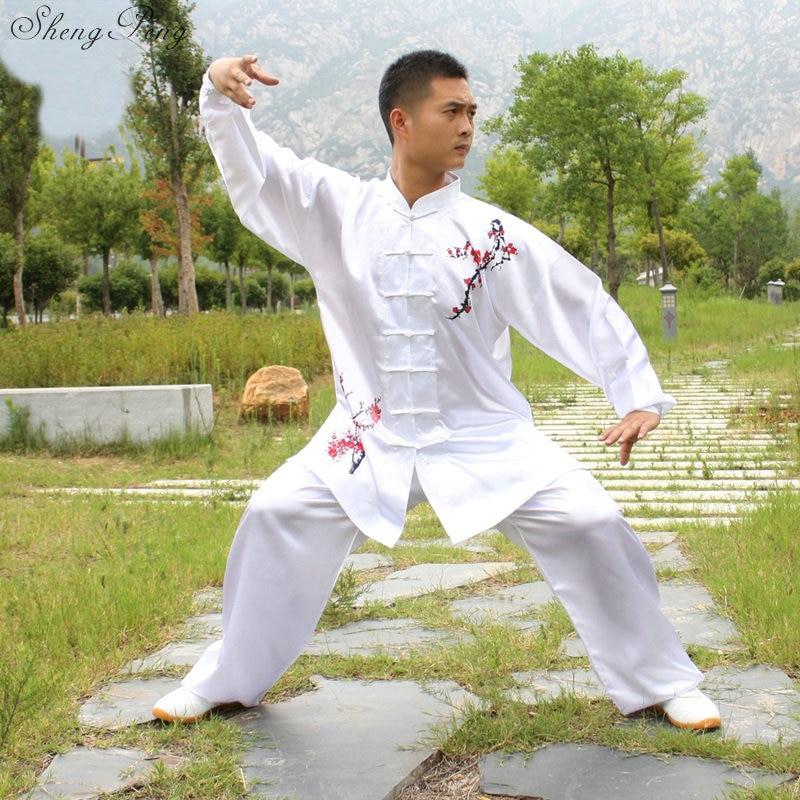 Tai Chi Clothing Wushu Clothing Bruce Lee Clothes Wing Chun Clothing Kung Fu Clothes Kung Fu Uniform Tai Chi Uniform Q115