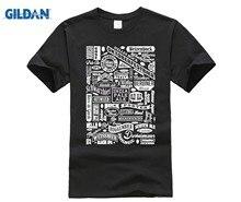 9d9b5eb0c2 100% algodão O Pescoço impresso T-shirt da Cerveja Artesanal Tipos Camiseta  Bebida Amante