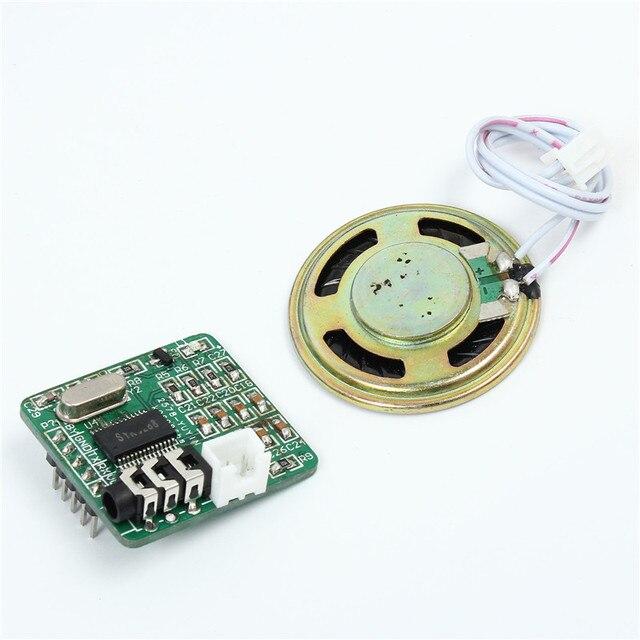 C51 SMT32 TTS Голосовой Модуль Модуль Синтеза Речи Текст Звуковой Модуль Реального Произношение