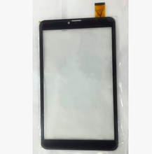 """New 8"""" inch Capacitive Touch screen panel digitizer sensor for YLD-CEG8574-FPC-A0 HXS. Tablet PC Free shipping"""