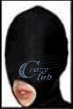 Crazy club_Hot Sale Sexy Latex Hoods Sex Mask Customized Hood Mask Fetish Latex hood Rubber Sex mask Free Shipping Fast Delivery