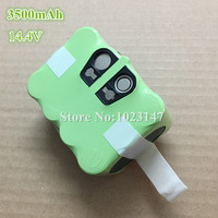 14 4V 3500mAh Robot Vacuum Cleaner Accessories A320 A325 Robot Vacuum Cleaner Battery Pack 1 Piece