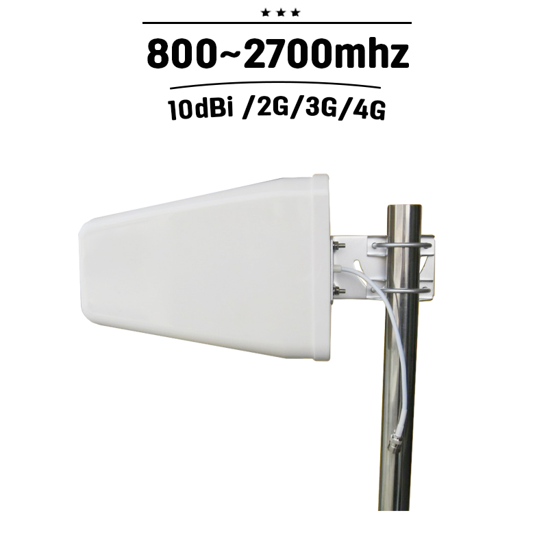 2G 3G GSM 850 PCS 1900 Dual Band Repeater 65dB 3G UMTS 850mhz 4G - Ανταλλακτικά και αξεσουάρ κινητών τηλεφώνων - Φωτογραφία 4