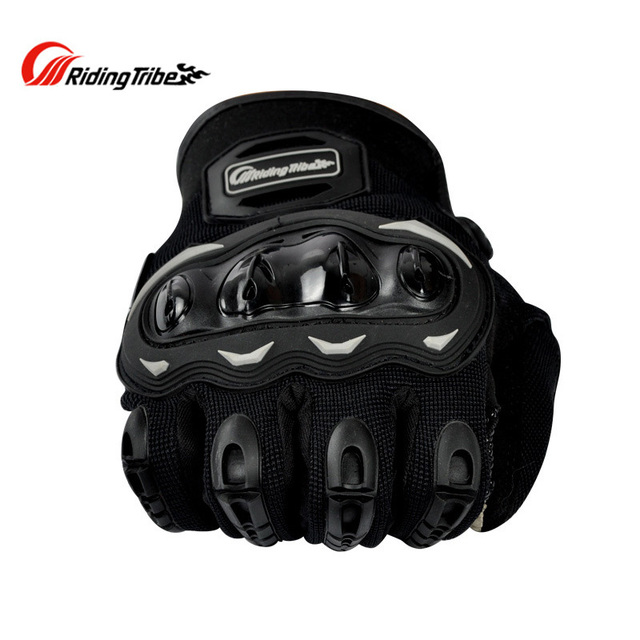 Pro Riding Gloves 6