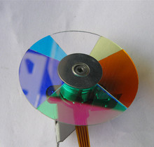 projector accessory projector color wheel for BenQ projector MS517F EP6227A