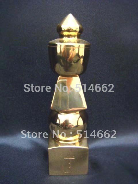 """Feng Shui 6 """"Brass Cinque Pagoda Elemento Amuleto-in Statuine e miniature da Casa e giardino su AliExpress - 11.11_Doppio 11Giorno dei single 1"""