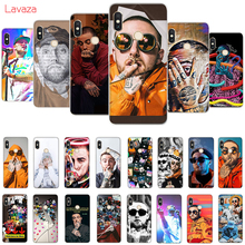 Lavaza Mac Miller Hard Case for Huawei Mate 10 20 P10 P20 Lite Pro P smart 2019 Honor 8X 9 Cover