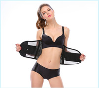 Neoprene Sports Miss Belt Waist Trainer Burn Fat Loss Weight Girdle Women Body Shaper Postpartum Faja Reductora Cinturilla Latex